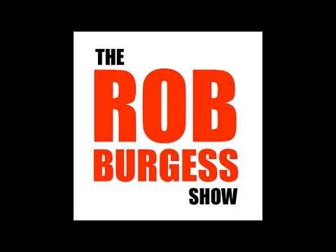 Ep. 99-  Sarah Kendzior [IV] - The Rob Burgess Show