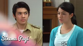 Video Pak Lurah I Love You Part 1 [Sinema Pagi] [11 Jan 2016] MP3, 3GP, MP4, WEBM, AVI, FLV September 2019