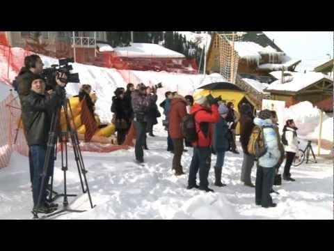 Спортивные события Казахстана (02.02.13)
