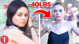 Video These Actors Went On Extreme Diets For Movie Roles MP3, 3GP, MP4, WEBM, AVI, FLV Agustus 2019