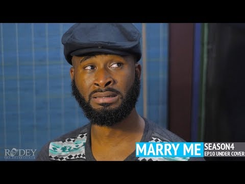 Marry Me | Episode 10 | Under Cover