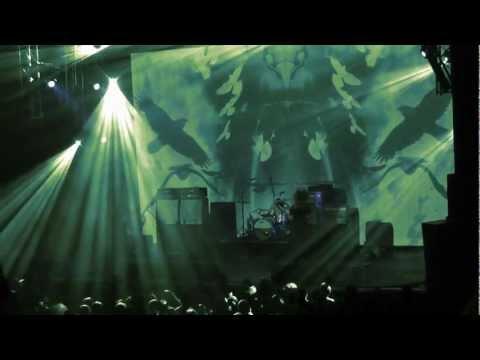 I uploaded 2 videos of YOB live @roadburnfest / @013 #roadburn
