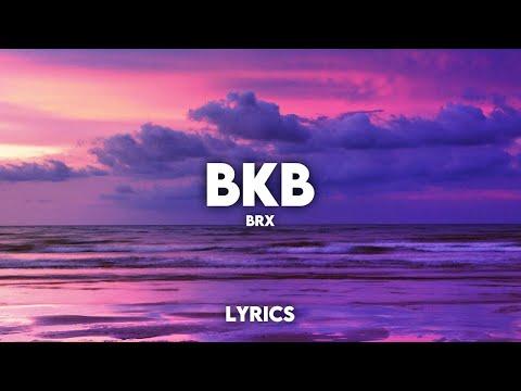 BKB (Binibining Kabigha-bighani) - BRX (Lyrics) [HD] 🎶