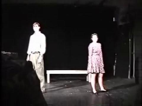 The Next Stop Greenwich Village Musical Proposal by Owen Kalt & Peter Dizozza