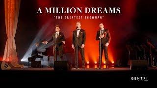 "Video GENTRI Covers - ""A Million Dreams"" (The Greatest Showman) MP3, 3GP, MP4, WEBM, AVI, FLV Maret 2018"
