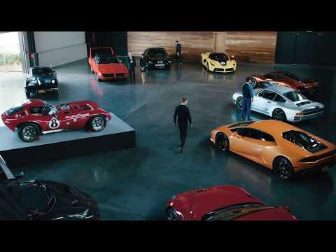 Billions Season 3 Trailer [SHOWTIME]
