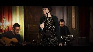 Side Effects - Back it Up ( Caro Emerald Cover )
