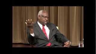 Click to play: The Constitution Turns 225 with Clarence Thomas - Event Audio/Video