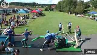 FINÁLE Jihlavská OPEN liga Sedlejov 2016