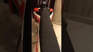 9. KTM SX 125 2019