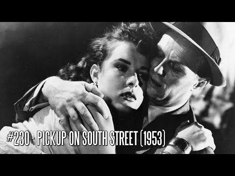 EFC II #230 - Pickup on South Street (1953)   1001 Movies You Must See Before You Die