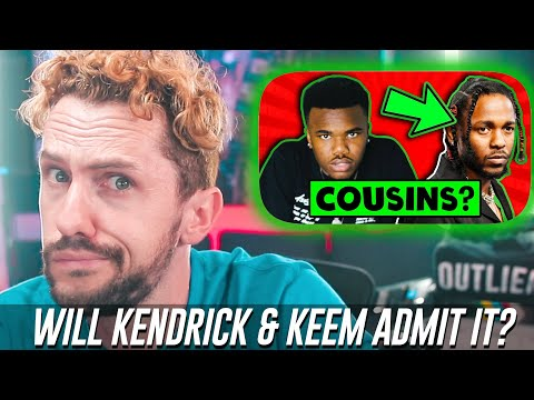 WHO you KNOW, WHY Kendrick and Baby Keem Won't Admit They're Cousins