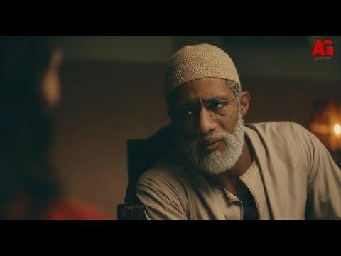 """شاهد- أحمد شيبة يغني لمحمد رمضان في """"نسر الصعيد"""""""