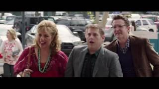 22 Jump Street (2014) HD - Awkward meeting of the parents of Maya and Duck