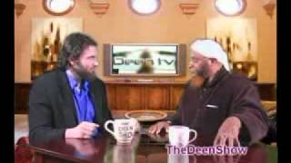 The Deen Show: How Imam Qasim Left The Nation Of Islam (noi) To Revert To Real Islam ( 2 Of 2 )
