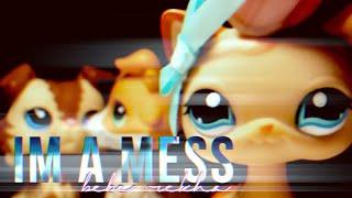 Download Lagu LPS MV: I'm A Mess - Bebe Rexha (20,000 SUBSCRIBERS SPECIAL!) 💕 Mp3