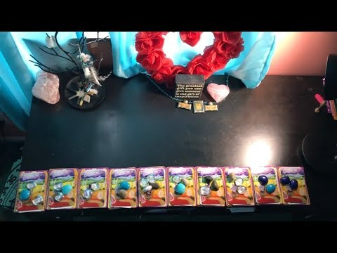 HOW DOES HE/SHE FEEL ABOUT ME!? *PICK A CARD* LOVE READING!!! & FREE QUESTION PROMO