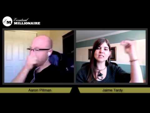 What Makes a Good Business Opportunity? With Aaron Pitman