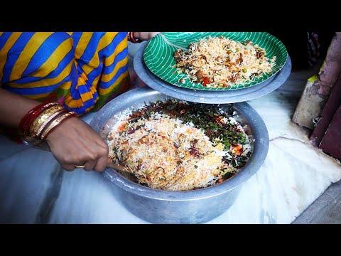 Delicious Vegetable Biryani | Home Style