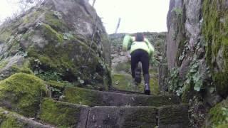 Teaser da 2ª Maratona/Passeio BTT Bem Viver 1º Trail Bem Viver