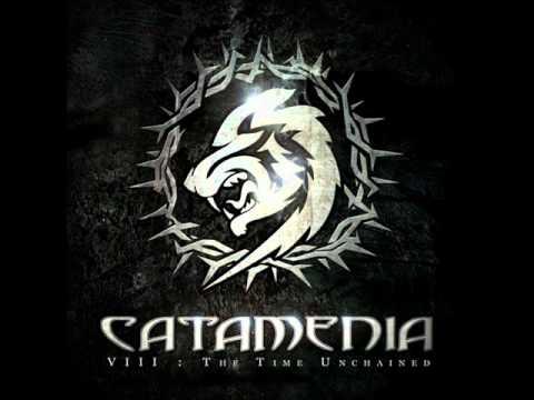 Tekst piosenki Catamenia - From Out of Nowhere po polsku