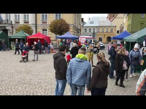 Wideo1: Jarmark Wielkanocny we Wschowie
