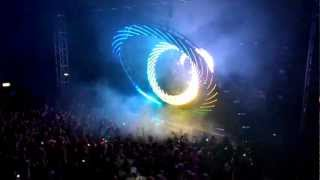 Sub Focus LivE Electric Brixton 07.12.2012 London