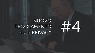 Il Nuovo Regolamento Privacy #4 - Il consenso diventa granulare
