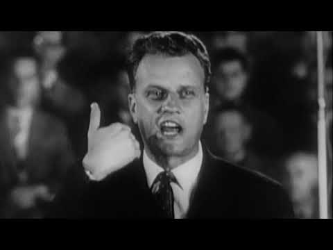 A Tribute to Billy Graham (видео)