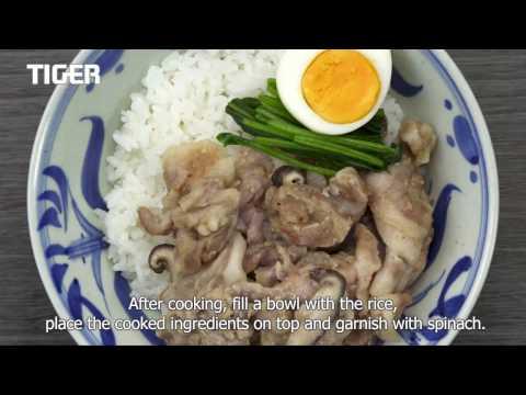 滷肉飯 by tacook