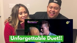 Subscribe for more content it means a lot!!! Heard about this amazing duo from my brother so why not react to it and share the duo with everyone! Big Bang's ...