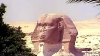 الحضارة الفرعونية وازدهارها فى وادى النيل