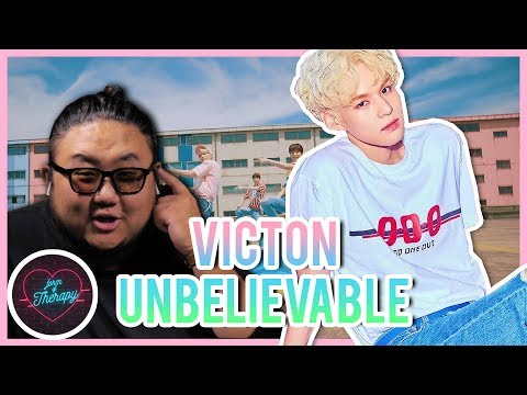 "Producer Reacts To Victon ""Unbelievable"" 말도 안돼"