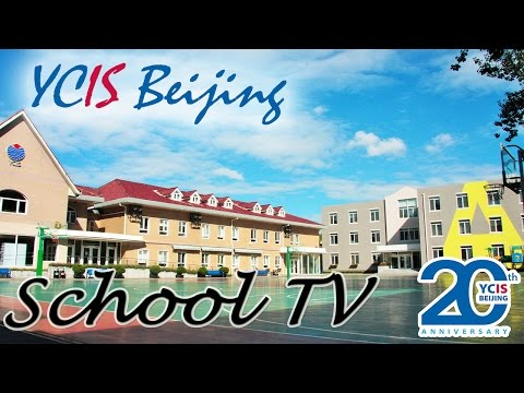 School TV: Adventure To