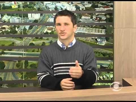 Márcio Souza - Debate na TV, o vencedor é o público