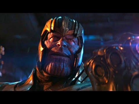 Avengers Infinity War Opening Scene Tamil | Loki and heimdall death | Avengers Infinity war (2018)