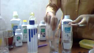 Amway Dish Drop Demo hindi.wmv