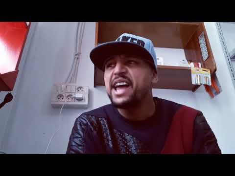 Mr Fessi Freestyle #chita 2k18 (видео)