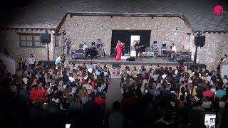 Nina ponovno u Međugorju održala koncert za pamćenje
