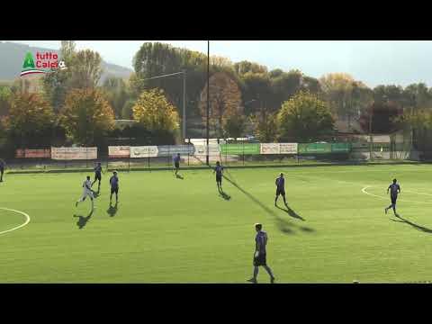 Prom. A. San Gregorio-Mutignano 2-0. Il…