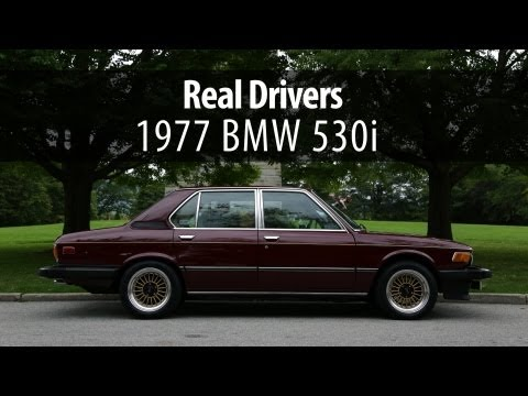 BMW E12 - See more at http://hittingredline.com/ . While the E28 5-Series has developed a following thanks to its big engines and M5 submodel, the BMW E12 series was t...