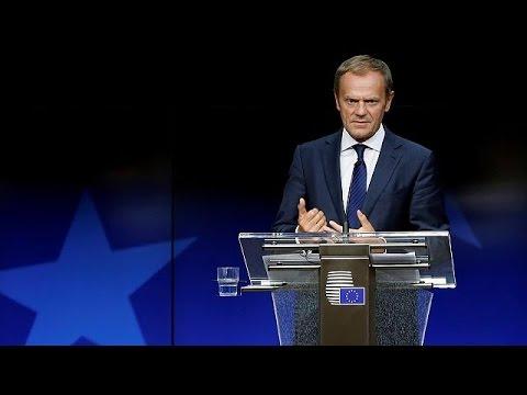 Αντίδραση της Μόσχας στην παράταση των κυρώσεων από ΕΕ