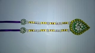 Krishna necklace