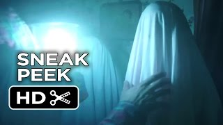 Insidious: Chapter 3 Sneak Peek (2015) - Lin Shaye Horror HD