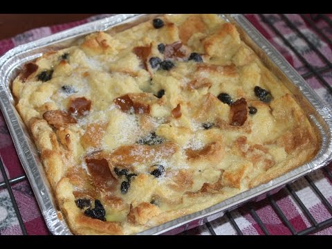Bread Pudding видео