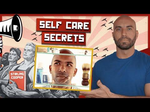 Self Care For MEN (My Secret Tips)