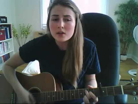 Julia Dales - Wonderwall (Oasis)
