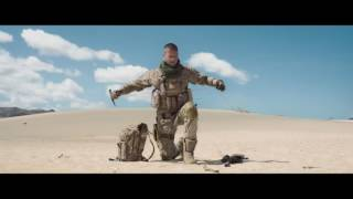 MINE Official Trailer 2017 Armie Hammer, War Movie