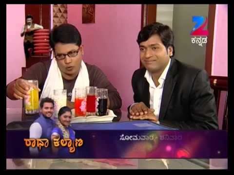 Parvathi Parmeshwara - Episode 1383 - Best Scene 01 August 2014 04 AM
