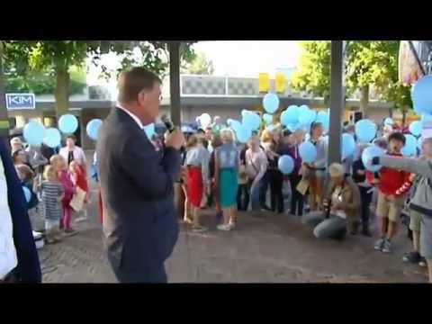 Video opening Volkel kermis